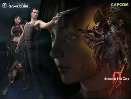Cronologia La saga Resident Evil