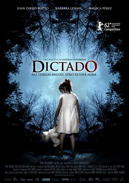Dictado (2012)
