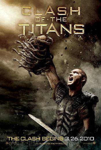 Descargar Furia de Titanes