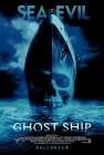 -Peeero por que no me recomendas una de ciencia ficcion? Ghostship