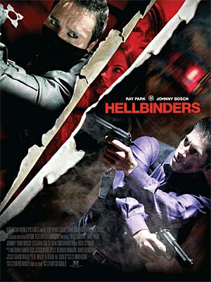 Hellbinders (2009) 0