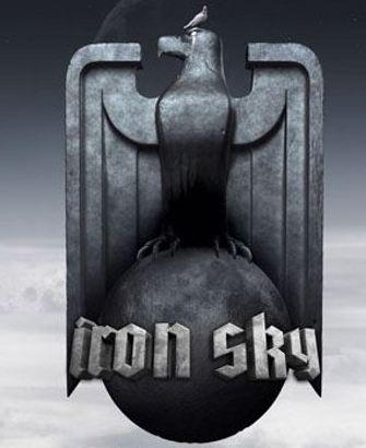 IRON SKY Iron-sky