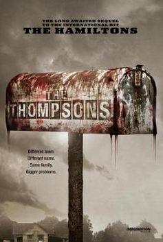 The Thompsons: The Hamiltons 2