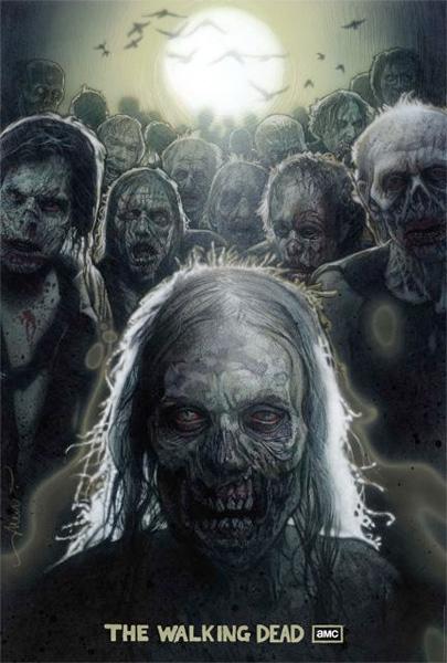[NEWS] Walking Dead, la serie de tv The-walking-dead-2