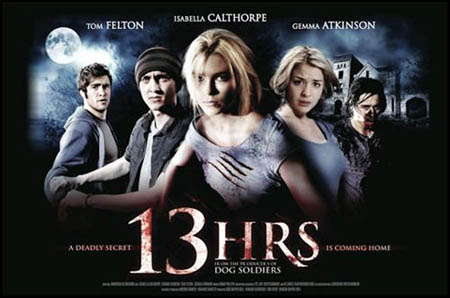 13 Hours (2010) Subtitulada Online