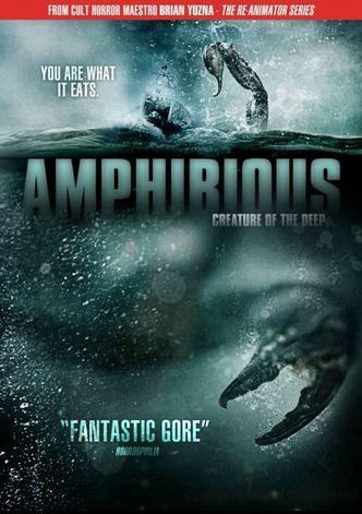 Poster de Amphibious