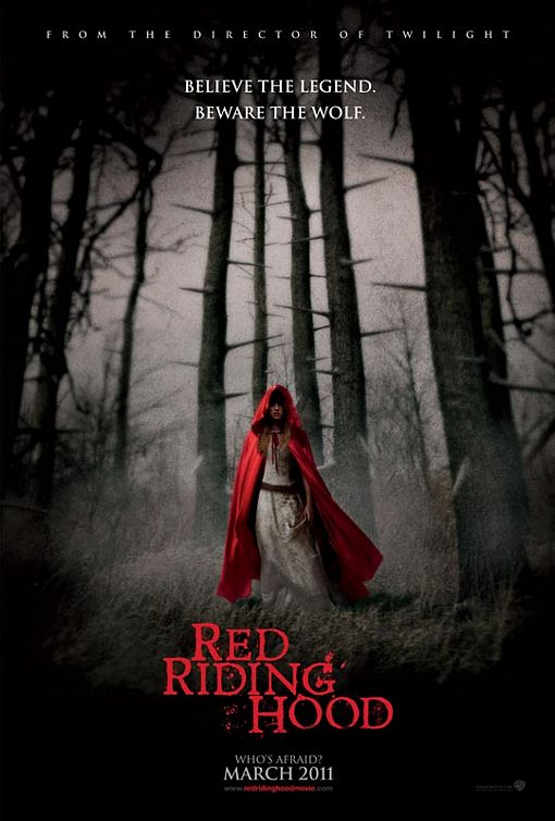 movies caperucita roja