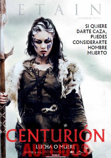 Galería de malos con pintas: Los mejores villanos de la historia del cine - Página 4 Centurion-1