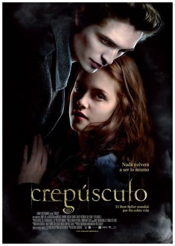 Crepusculo Crepusculo-poster