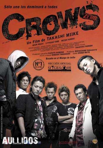 Crows Zero Crows-zero