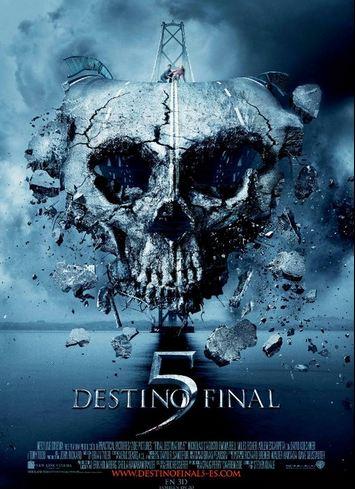 "Curiosidades de la saga ""Destino Final"""