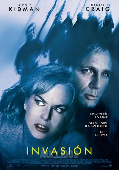 Invasion (2007) Invasion