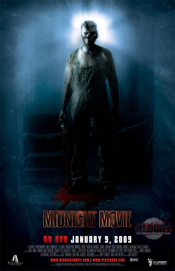 Midnight Movie (2008) 3GP