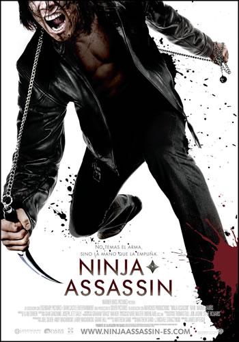 "Asesino Ninja ""Ninja Assassin"" (2009) Ninja-assassin"