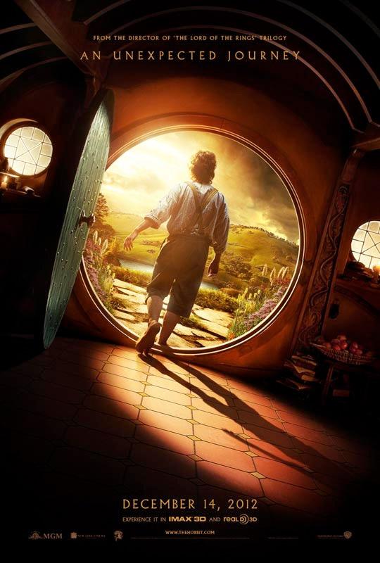 Trailer de El Hobbit