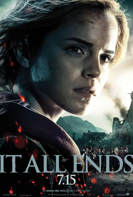 Emma Watson nuevo Amenabar