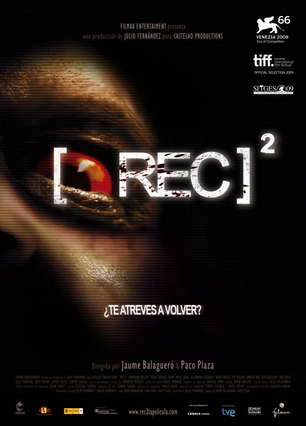 [REC]² [FRENCH BRRip]