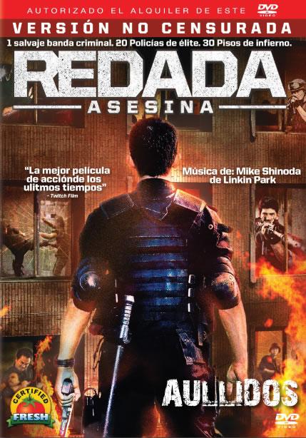 Remake The Raid