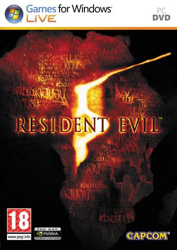Descargar Resident Evil 5 [PC][FULL][Multi][2DVD5]gratis