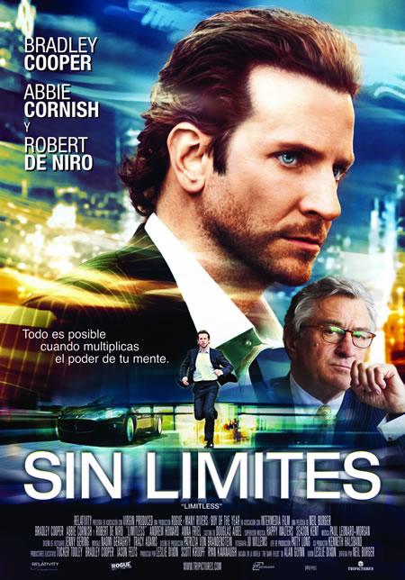 Limitless-Sin límites.