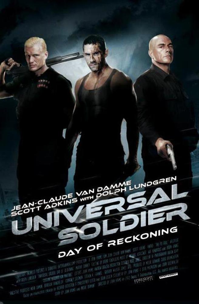 Soldado Universal 4 -Primer trailer- Soldado-universal-3d