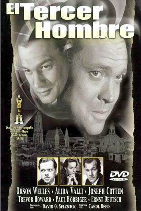 El Tercer Hombre (1949) 0
