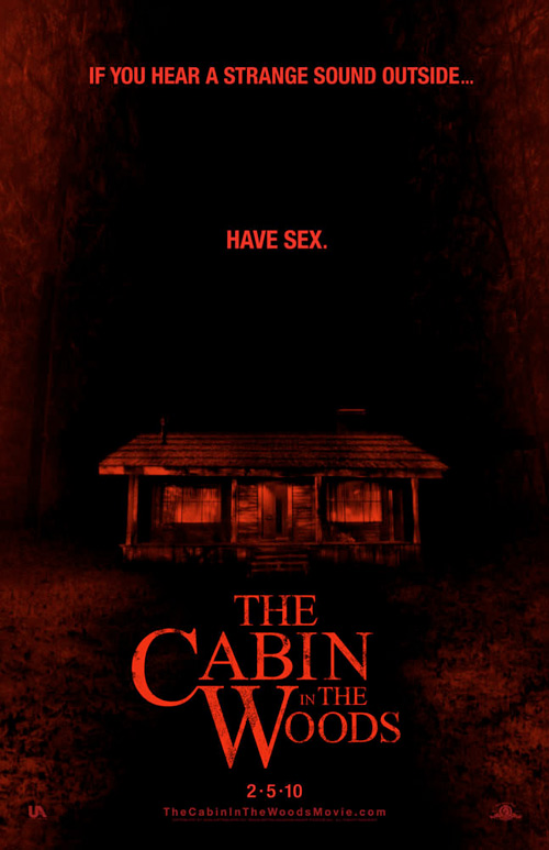"Nueva Pelicula de Joss Whedon en 3D: ""The Cabin in the Woods"" The-cabin-in-the-woods-1"