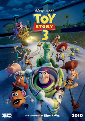 Toy Story 3 // La película de animación más esperada del año Toy-story-3