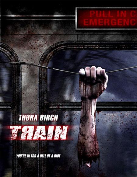 Le Metro du cauchemar - Page 2 Train