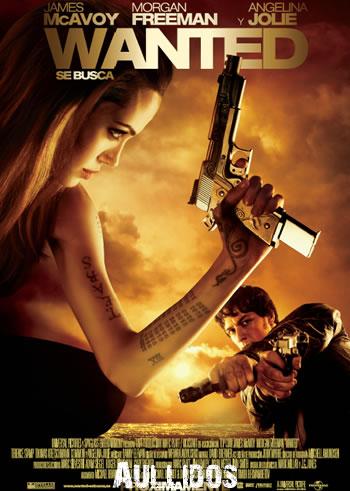 Películas que vamos viendo. Wanted