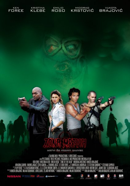 Zone Of The Dead (2009) 0