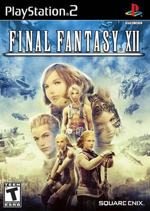 foros final fantasy xii: