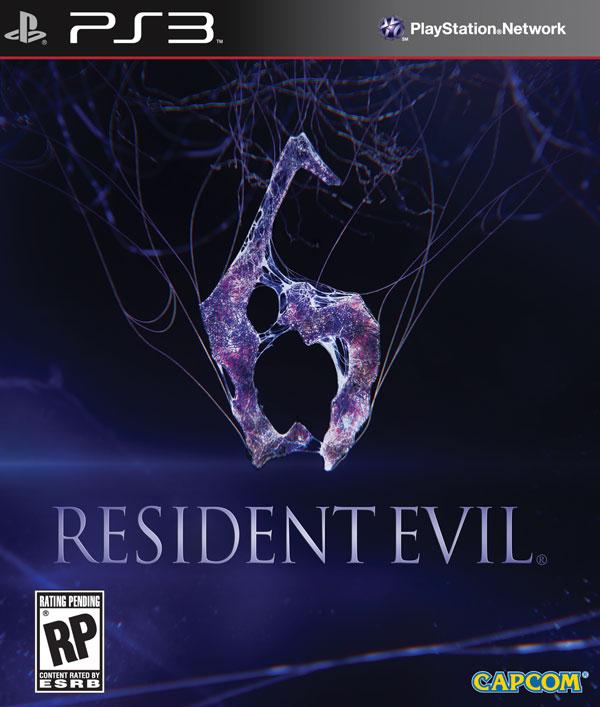 [NEWS]: Resident Evil 6 Resident-evil-6
