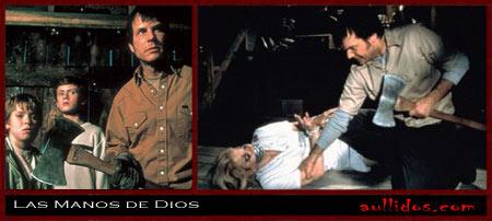 Las Manos De Dios Asesinos De Cine Aullidos Com