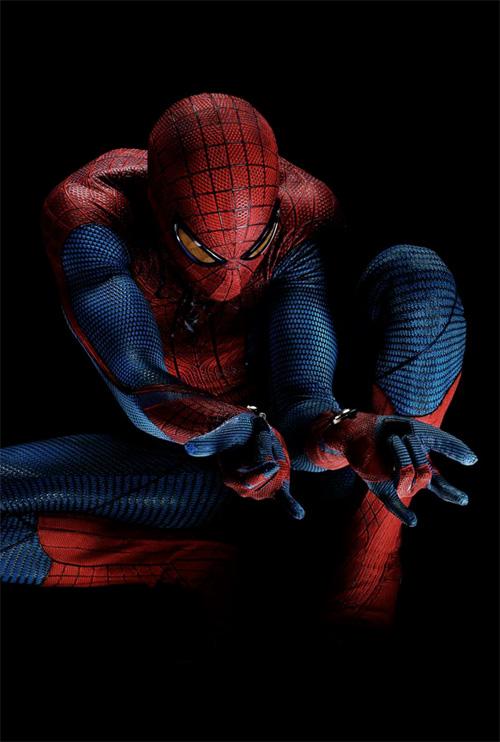 The Amazing Spiderman es el nuevo titulo