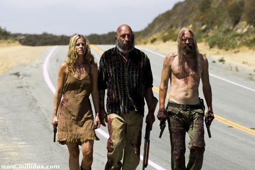 Rob Zombie regresa a sus raíces