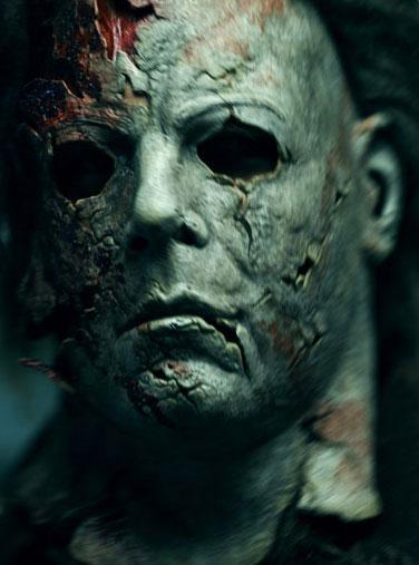 """Nueva imagen de Michael Myers en """"Halloween 2"""" - Aullidos.com"""