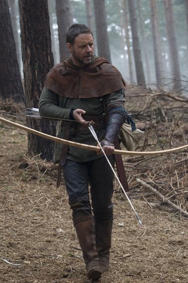 Iván IV. Tzar de Rusia.  Robin-hood-1