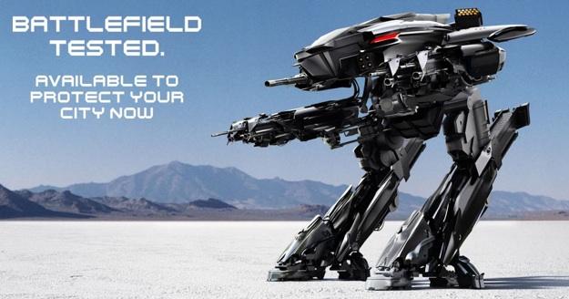 Robocop 2013