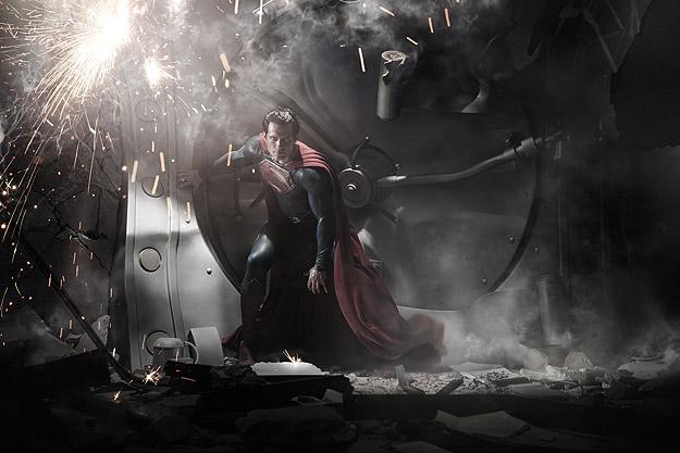 Nuevos Fichajes Superman vs Batman
