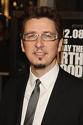 Fotos de Scott Derrickson