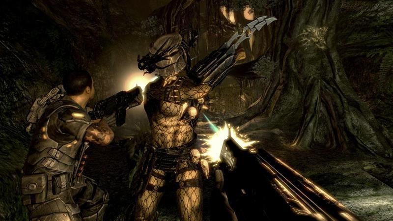 Fecha Para El Lanzamiento De Aliens Vs Predator 3 Aullidos Com