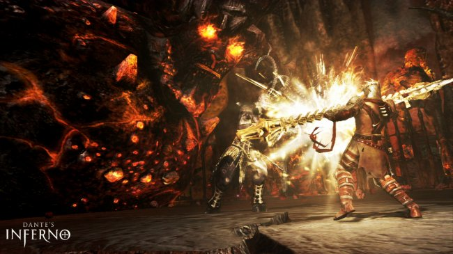 Dante's Inferno--Al infierno por amor [PC : PS3 : PSP : Xbox360] Dantes-inferno-2