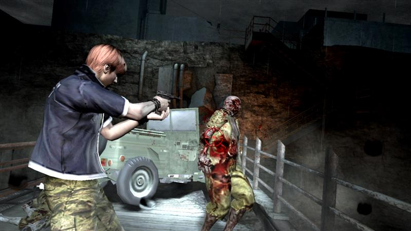 Serie Resident Evil
