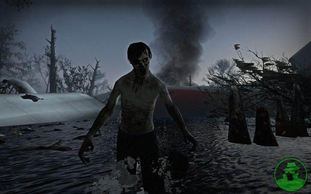 Nuevas Fotos de Left 4 Dead 2 (impresionante)